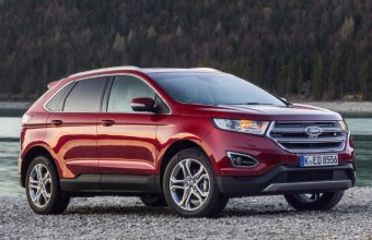 Ford Edge Recalls And Complaints