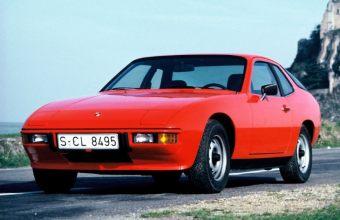 Porsche 924 VIN number decoder, get lookup and check history